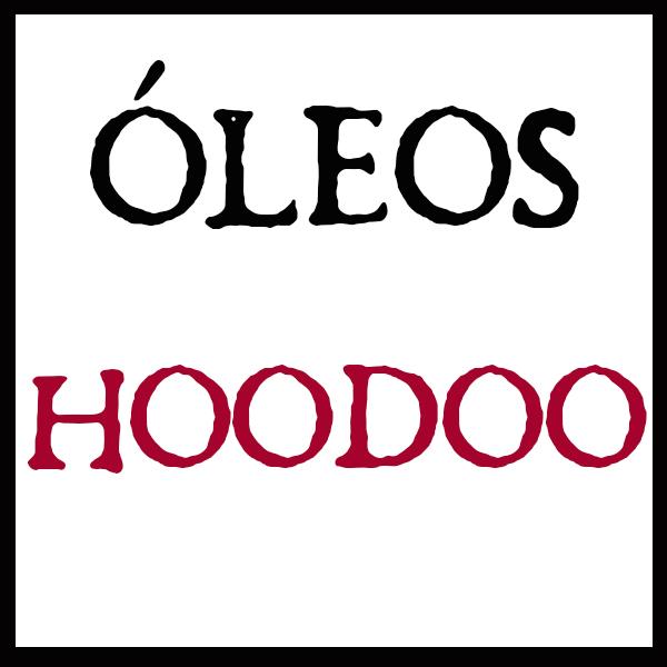 Óleos Hoodoo