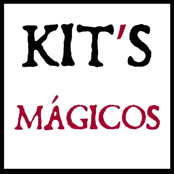 Kit's Mágicos