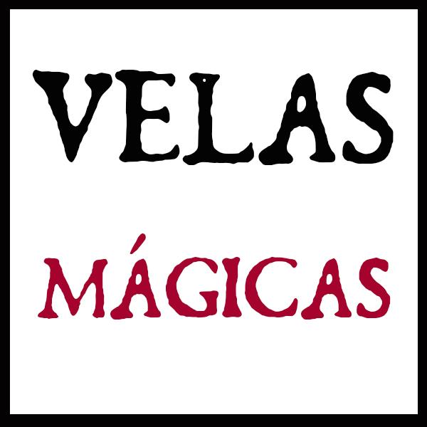 Velas Mágicas